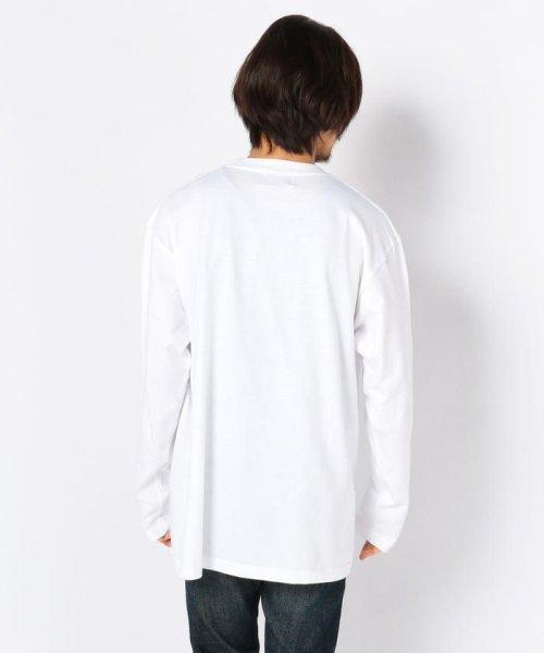 LHP(エルエイチピー)/MADDICT/マディクト/Remake L/S T-Shirts/6016181473-60_img02