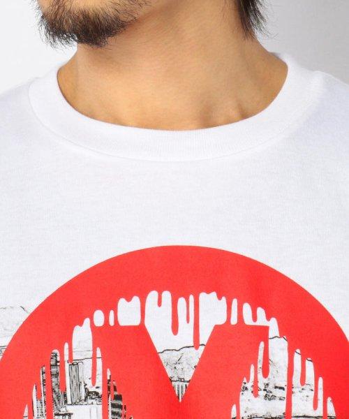 LHP(エルエイチピー)/MADDICT/マディクト/Remake L/S T-Shirts/6016181473-60_img03