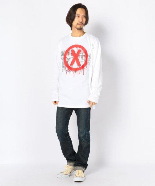 LHP(エルエイチピー)/MADDICT/マディクト/Remake L/S T-Shirts/6016181473-60_img07