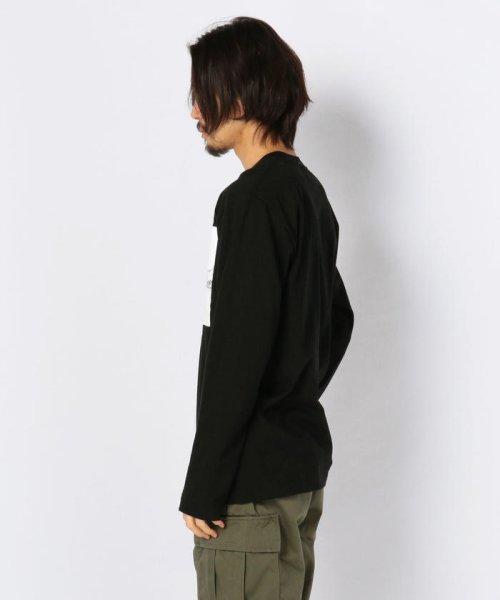 LHP(エルエイチピー)/MADDICT/マディクト/Remake L/S T-Shirts/6016181474-60_img01