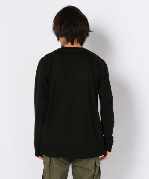 LHP(エルエイチピー)/MADDICT/マディクト/Remake L/S T-Shirts/6016181474-60_img02