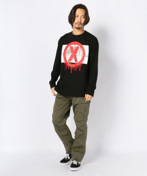 LHP(エルエイチピー)/MADDICT/マディクト/Remake L/S T-Shirts/6016181474-60_img07