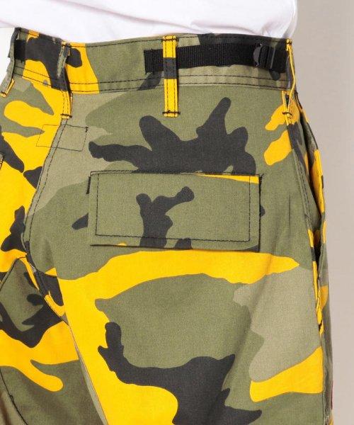 LHP(エルエイチピー)/KaneZ/ケインズ/Camo 6Pocket Pants/4099181008-60_img05