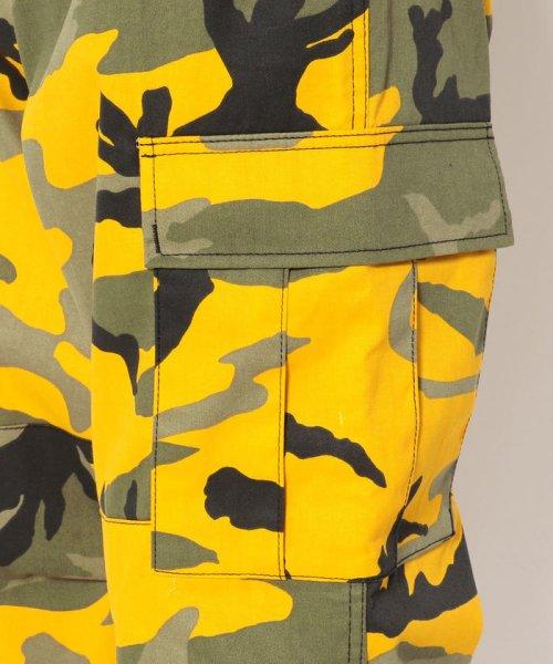 LHP(エルエイチピー)/KaneZ/ケインズ/Camo 6Pocket Pants/4099181008-60_img06