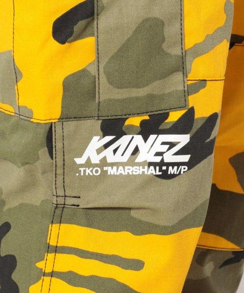 LHP(エルエイチピー)/KaneZ/ケインズ/Camo 6Pocket Pants/4099181008-60_img07