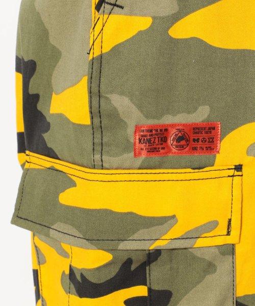 LHP(エルエイチピー)/KaneZ/ケインズ/Camo 6Pocket Pants/4099181008-60_img08