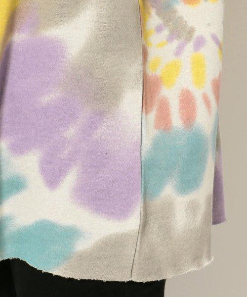 LHP(エルエイチピー)/DankeSchon/ダンケシェーン/Tie Dye Palm C/S/6016181093-60_img07