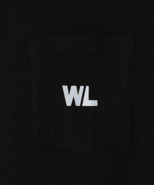 LHP(エルエイチピー)/WHITELAND/ホワイトランド/POCKET LONGSLEEVE/6016183345-60_img04