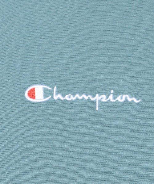 BEAVER(ビーバー)/★WEB限定★ Champion/チャンピオン Reverse Weave Pullover Hooded SweatShirts/リバースウィーブ(青タグ)プ/104718304-10_img04