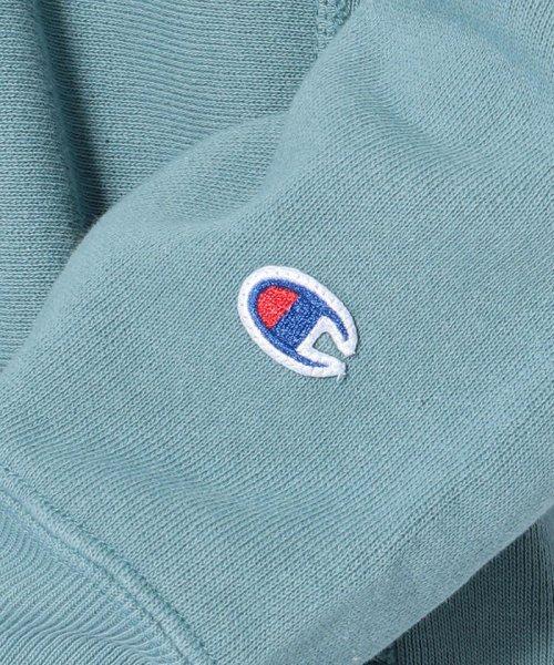 BEAVER(ビーバー)/★WEB限定★ Champion/チャンピオン Reverse Weave Pullover Hooded SweatShirts/リバースウィーブ(青タグ)プ/104718304-10_img05