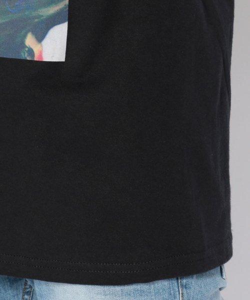 LHP(エルエイチピー)/A4A/エーフォーエー/mandrill Tシャツ/6001183612-60_img07
