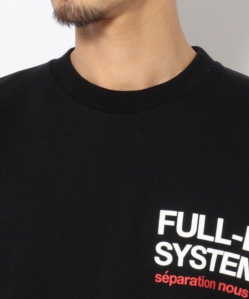 LHP(エルエイチピー)/FULL-BK/フルビーケー/別注スウェット/567183030-60_img04