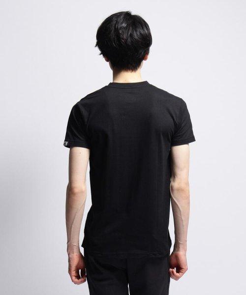BASECONTROL(ベースコントロール)/inner light v neck sleeve/99990922311047_img04