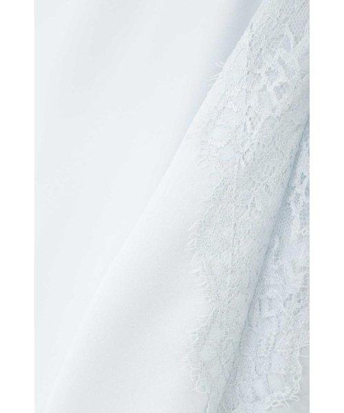 NATURAL BEAUTY(ナチュラル ビューティー)/肩レースボリューム袖ドルマンブラウス/0188210202_img13
