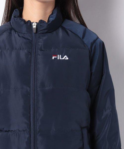 FILA(フィラ)/ブルゾン リサイクル中綿JK/448670_img03