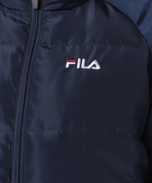 FILA(フィラ)/ブルゾン リサイクル中綿JK/448670_img07