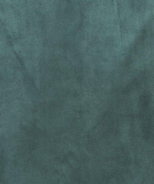 BEAUTY&YOUTH UNITED ARROWS(ビューティアンドユース ユナイテッドアローズ)/BY フェイクスウェードフレアスカート/16242073329_img12