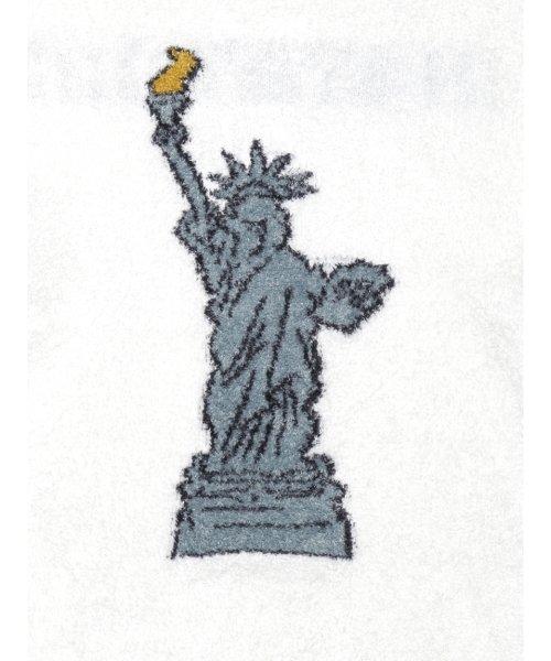 GELATO PIQUE HOMME(GELATO PIQUE HOMME)/【GELATO PIQUE HOMME】'スムージィー'New York ジャガードプルオーバー/PMNT185983_img05
