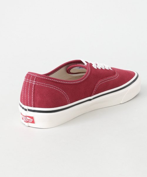 URBAN RESEARCH Sonny Label(アーバンリサーチサニーレーベル)/VANS UA AUTHENTIC 44 DX/VN0A38ENUL2-SM_img02