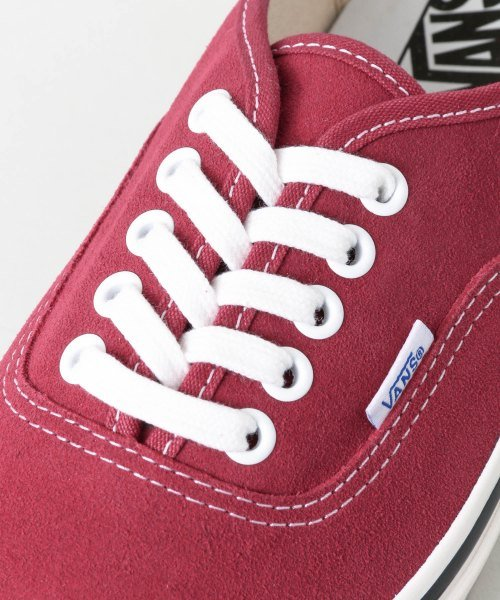 URBAN RESEARCH Sonny Label(アーバンリサーチサニーレーベル)/VANS UA AUTHENTIC 44 DX/VN0A38ENUL2-SM_img04