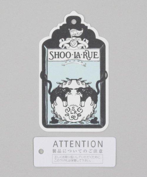 SHOO・LA・RUE(Kids) (シューラルーキッズ)/ネコ/モンスターモチーフ ワッチ/20180212205441_img06