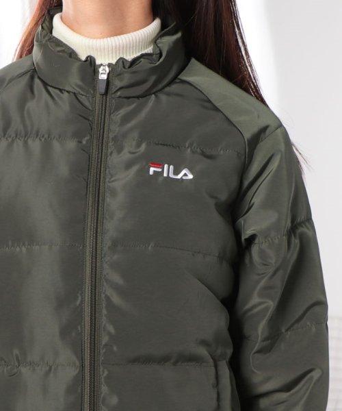 FILA(フィラ)/ブルゾン リサイクル中綿JK/448670_img10