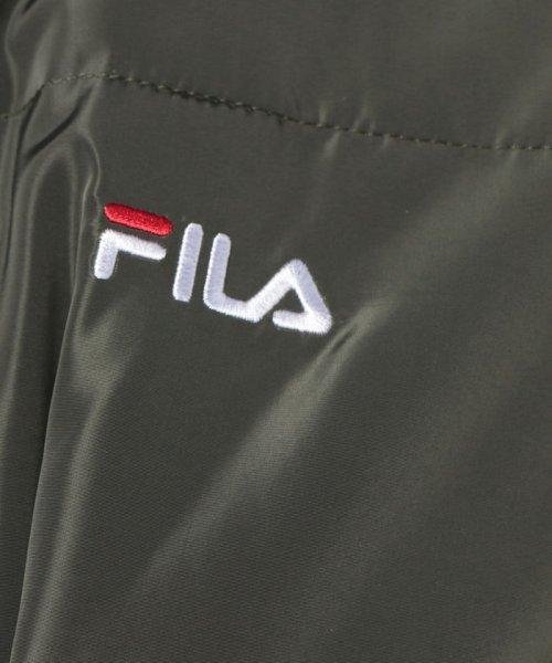 FILA(フィラ)/ブルゾン リサイクル中綿JK/448670_img14