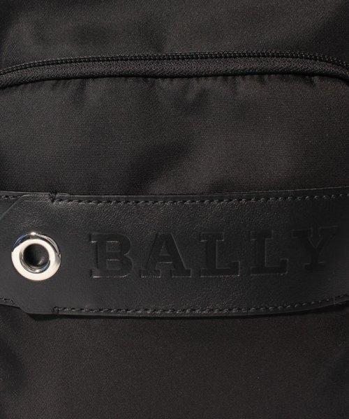 BALLY(バリー)/【BALLY】ショルダーバッグ/SKYLLER_img07