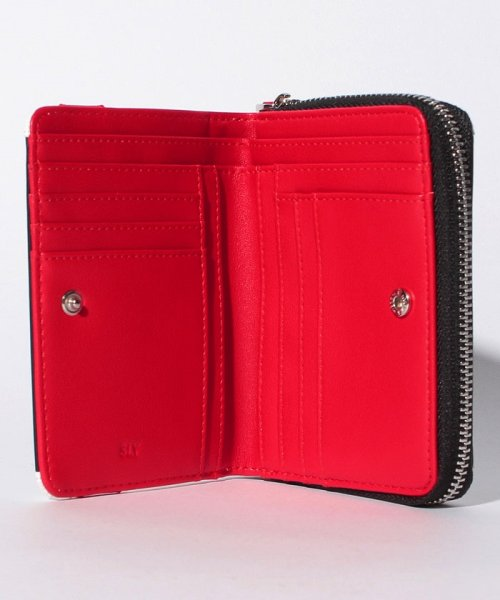 SLY(BAG)(スライ(バッグ))/【SLY】【SLY】SPORTS MIX MINI WALLET/S09200004_img03