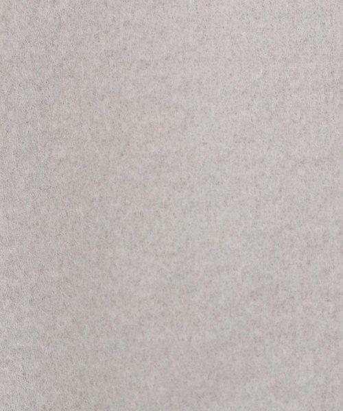 SANYO COAT(サンヨーコート)/<DoubleFaced Coat>ウールリバーシングルバルマカーンコート/T1B56833--_img09