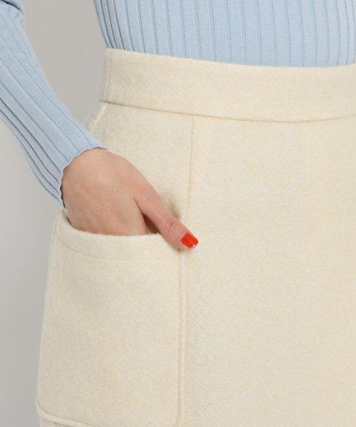 AG by aquagirl(AG バイ アクアガール)/【WEB限定プライス】【Lサイズあり】ループヤーンタイトスカート/201901C1276001_img04