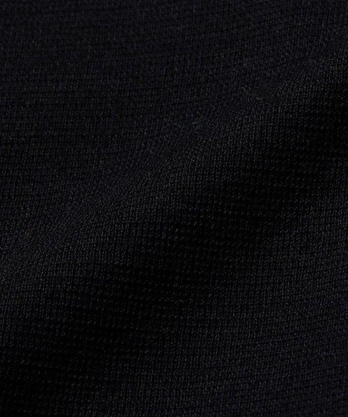 NOLLEY'S goodman(ノーリーズグッドマン)/ミラノリブショールカーディガン/8-0086-5-72-013_img07