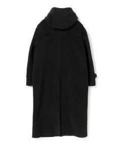 Duffle Coat 11-19-1102-247: Camel
