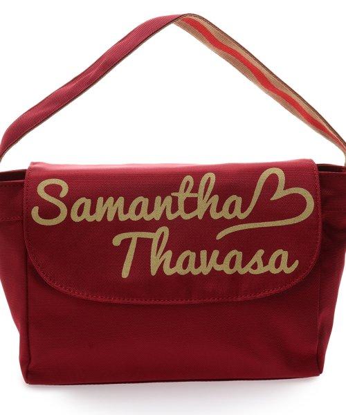 Samantha Thavasa UNDER25&NO.7(サマンサタバサアンダー)/ナイロンカートバッグ/00771827300001_img06