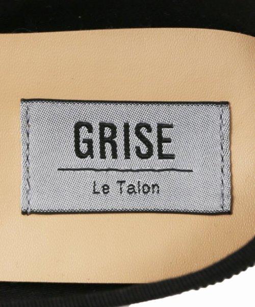Le Talon(ル タロン)/GRISE ソフトバレエ◆/19192820203210_img07