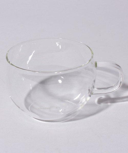 Afternoon Tea LIVING(アフタヌーンティー・リビング)/耐熱ガラスカップ&ソーサーぺアセット  2019年版/FP3618311364_img01