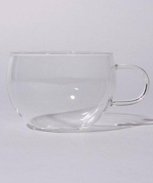 Afternoon Tea LIVING(アフタヌーンティー・リビング)/耐熱ガラスカップ&ソーサーぺアセット  2019年版/FP3618311364_img02