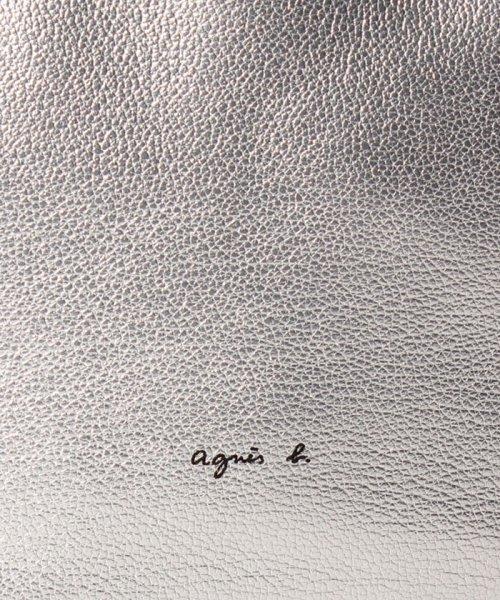 agnes b. Voyage(アニエスベー ボヤージュ)/LS19B-01 camille 2Wayハンドバッグ/N062VCE5H18_img05