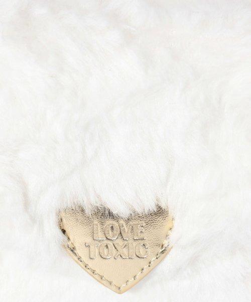 Lovetoxic(ラブトキシック)/フェイクファーショルダー財布/8383470_img06