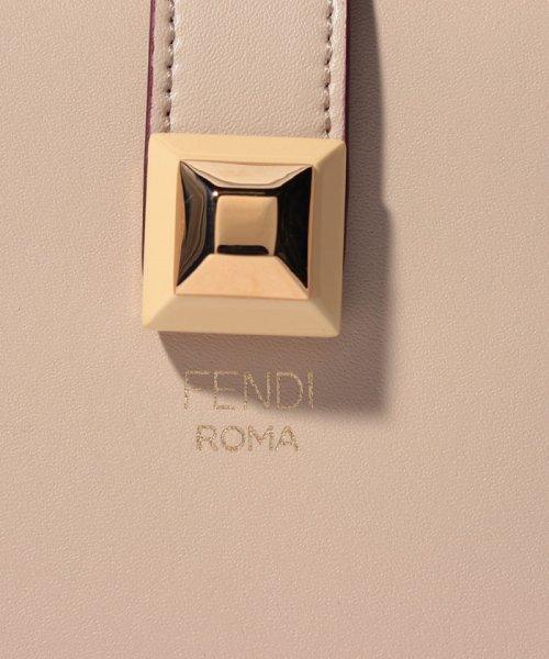 FENDI(フェンディ)/【FENDI】2つ折り財布/RAINBOW【NUVOLA+PEONIA+OS】/8M0386SWDF136W_img07
