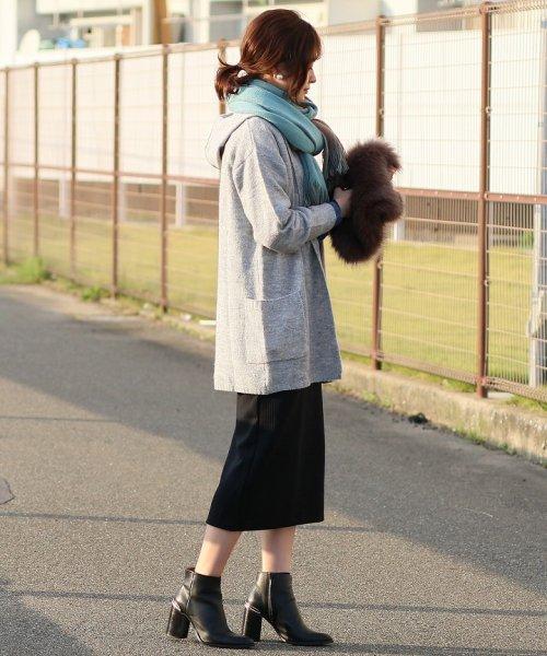 reca(レカ)/リバーシブルデザインカシミアタッチ大判ストール/st80_img04