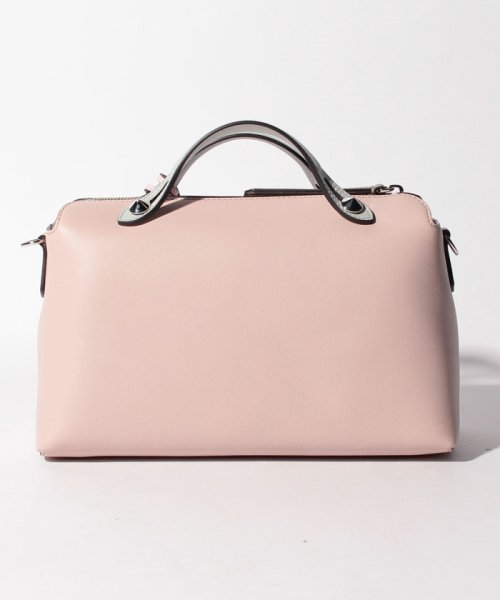 FENDI(フェンディ)/【FENDI】ハンドバッグ/BY THE WAY【LIGHT PINK】/8BL1245QJF136K_img02