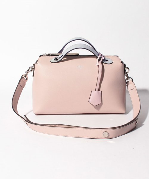 FENDI(フェンディ)/【FENDI】ハンドバッグ/BY THE WAY【LIGHT PINK】/8BL1245QJF136K_img03