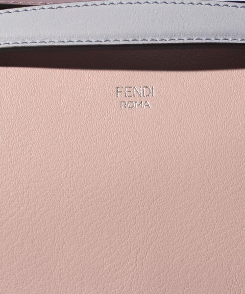 FENDI(フェンディ)/【FENDI】ハンドバッグ/BY THE WAY【LIGHT PINK】/8BL1245QJF136K_img06