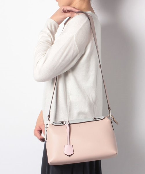 FENDI(フェンディ)/【FENDI】ハンドバッグ/BY THE WAY【LIGHT PINK】/8BL1245QJF136K_img07