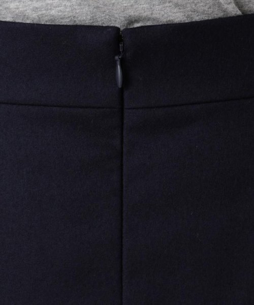 NIJYUSANKU(23区)/【一部店舗限定】ミルドウールフランネル スカート/SKWOYW0512_img17