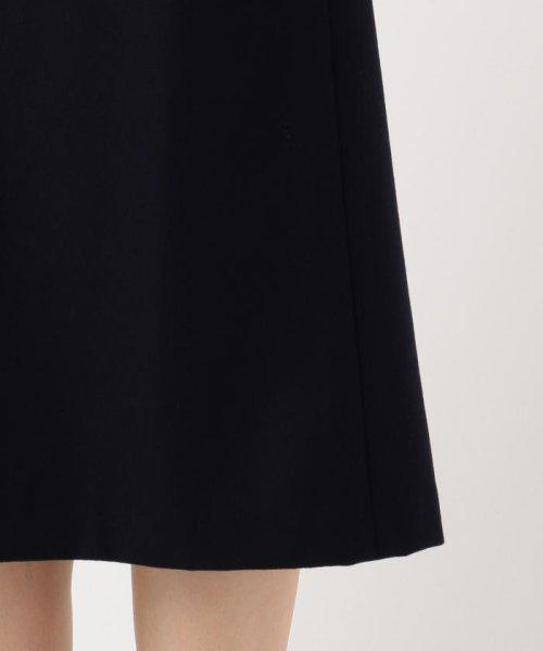 NIJYUSANKU(23区)/【一部店舗限定】ミルドウールフランネル スカート/SKWOYW0512_img18