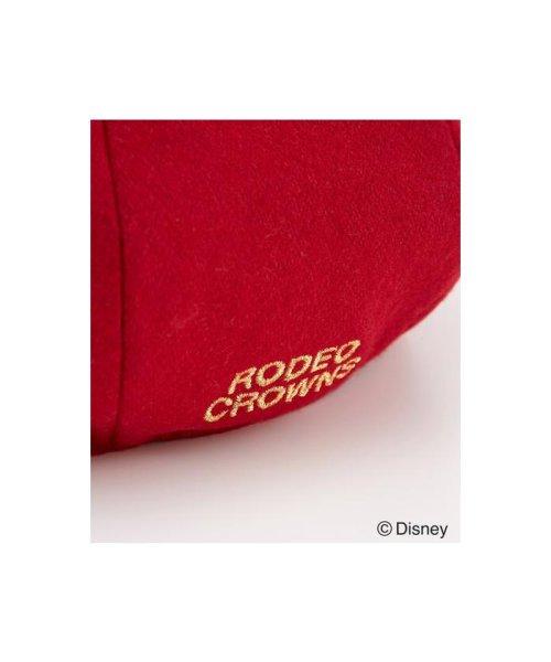 RODEO CROWNS WIDE BOWL(ロデオクラウンズワイドボウル)/DISNEY/ベレー/420BAA01-0280_img10