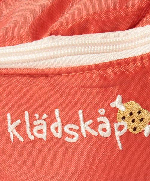 kladskap(クレードスコープ)/食いしん坊ウエストポーチ/5384421_img05