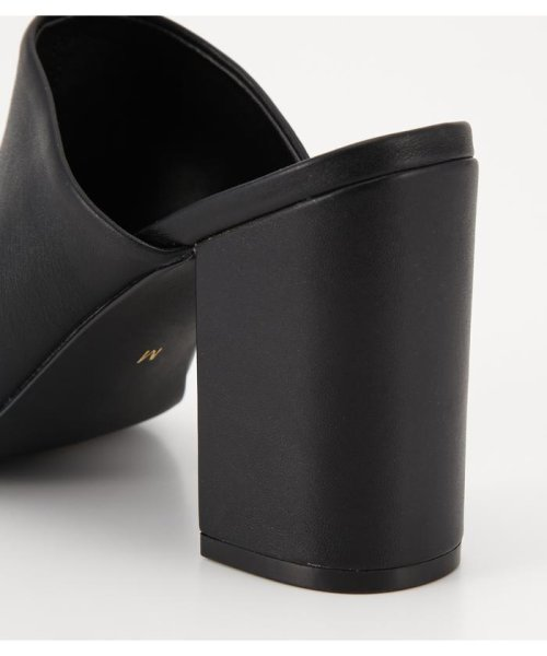 SLY(スライ)/COVERED BOOTIE SANDAL/030BSM55-0120_img03